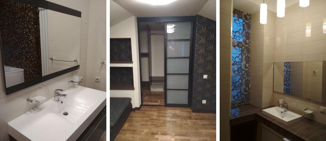 Уборка квартир в центре Киева