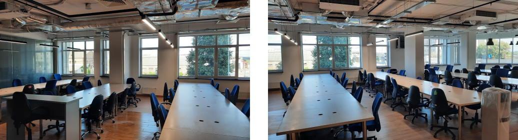 Уборка офиса в Астарте