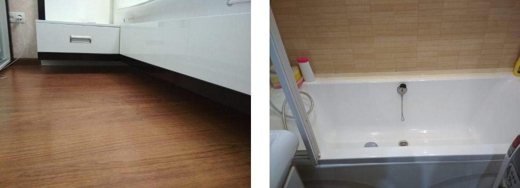 Уборка квартиры и мойка окон в Фастове