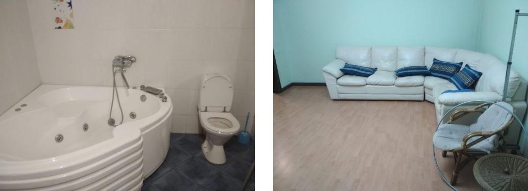 Уборка квартиры у метро Житомирская