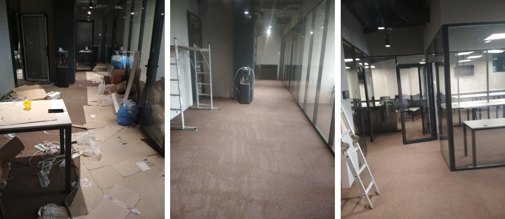 Уборка офисов Подол