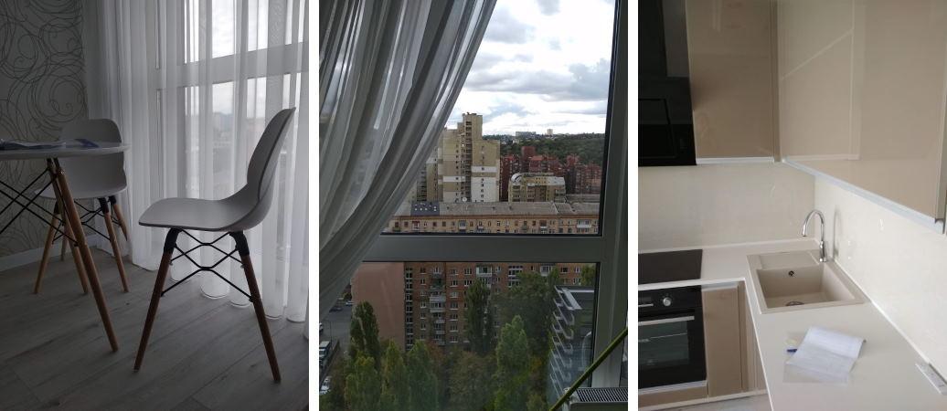 Уборка квартир на Предславинской