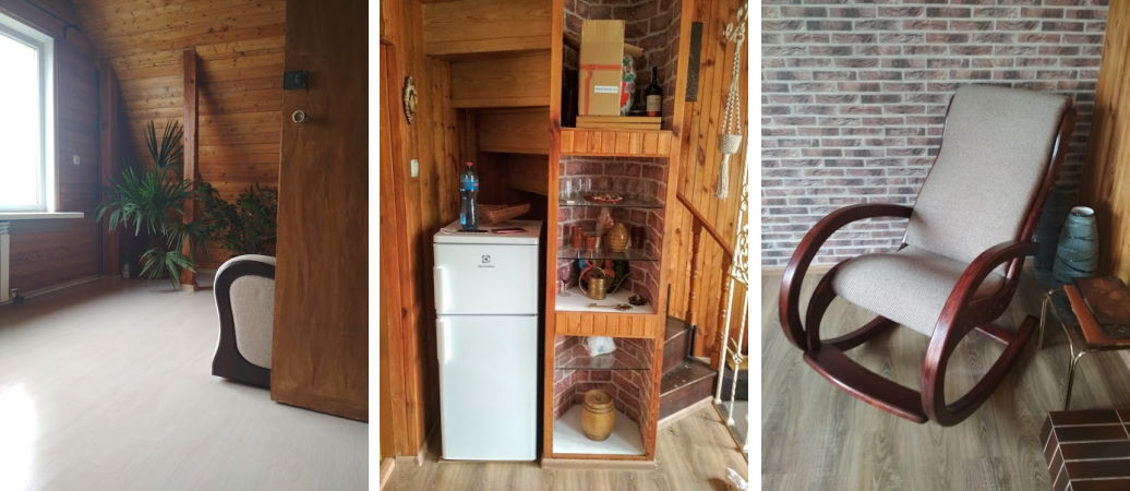 Уборка частного дома в Новоселках