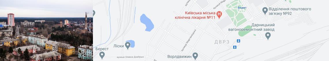 Уборка квартир ДВРЗ
