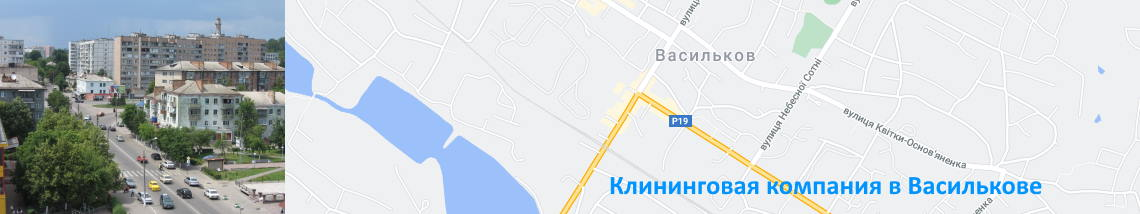 Уборка квартир, домов. Васильков